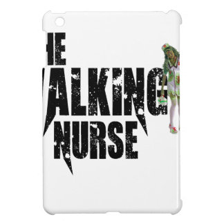 The Walking Nurse iPad Mini Cases