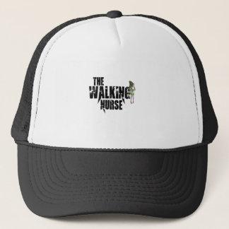 The Walking Nurse Trucker Hat