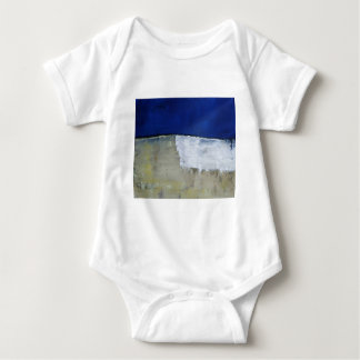 The Wall Baby Bodysuit