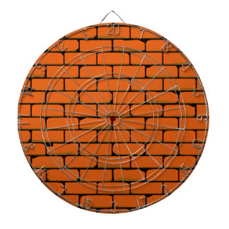 The Wall Dartboard