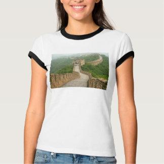 The Wall Of China T-Shirt