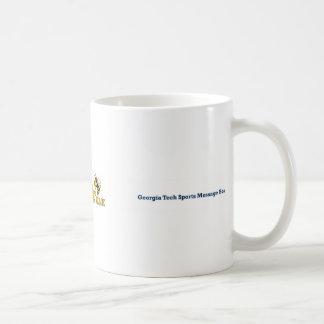 The Walrus Basic White Mug