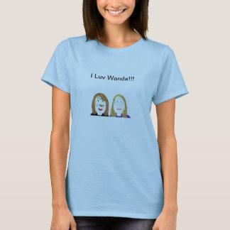 The Wanda Show Shirt