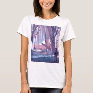 The Wandering Wanderer T-Shirt