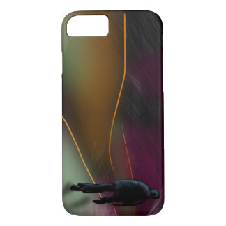 The Wandrer 2 iPhone 7 Case