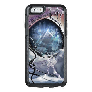 'The Warmth I Felt Was Only The Beginning' OtterBox iPhone 6/6s Case