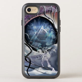 'The Warmth I Felt Was Only The Beginning' OtterBox Symmetry iPhone 7 Case