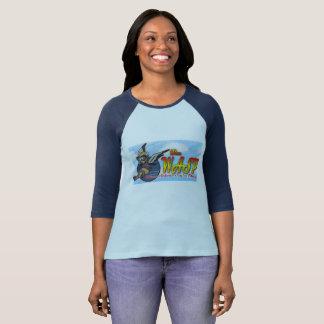 The WASP Logo Shirt