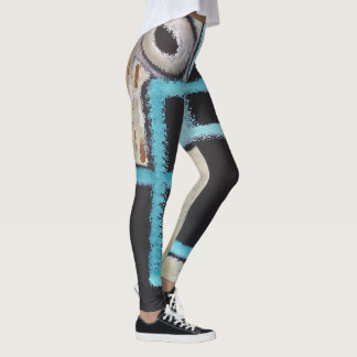 The Watcher Leggings