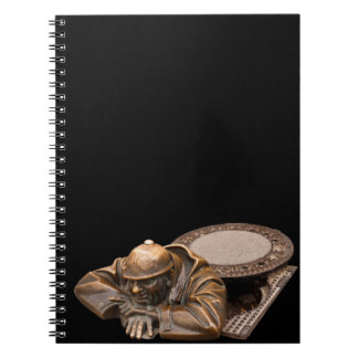 The Watcher Note Book
