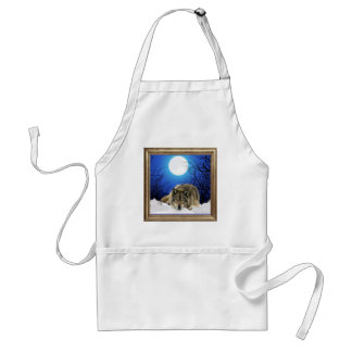 The Watcher Standard Apron