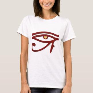 The Watchers Egyptian 3D Optical T-Shirt