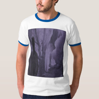 The Watchers in the woods T-Shirt