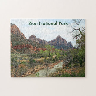 The Watchman Jigsaw Puzzle