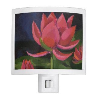 The Water Lily Nightlight. Night Light