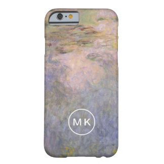 The Water-Lily Pond Barely There iPhone 6 Case
