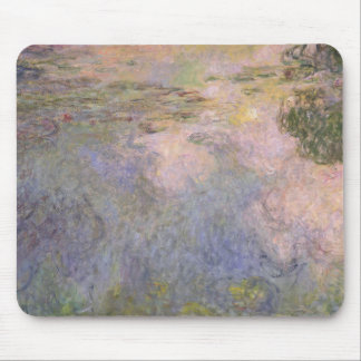 The Water-Lily Pond Mouse Pad