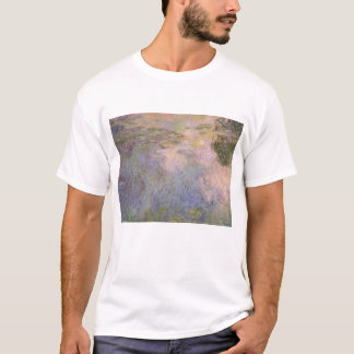 The Water-Lily Pond T-Shirt