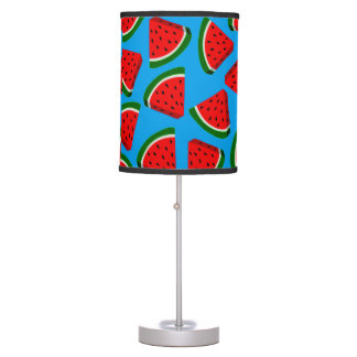THE WATER MELON TABLE LAMP
