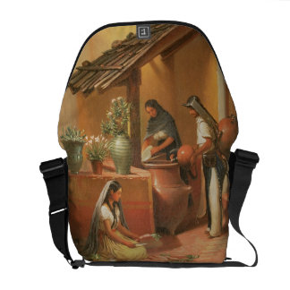 The Water Place (Tortugo) Commuter Bags