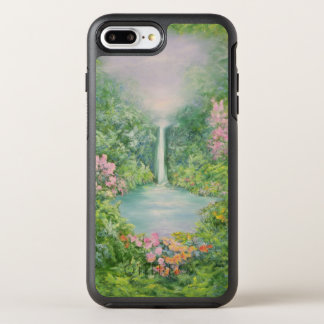 The Waterfall 1997 OtterBox Symmetry iPhone 7 Plus Case