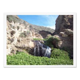 """The Watering Waterfall"" Photo Print!"