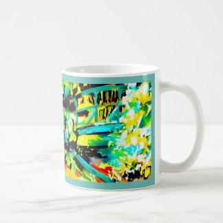 """""""The Waterlilies Today"""" Coffee Mug"""