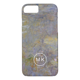 The WaterLily Pond Case-Mate iPhone Case