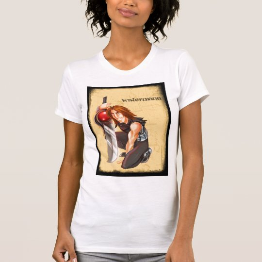 The Watermann T-Shirt