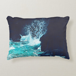 The Wave 2 Pillow