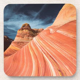 The wave, vermilion cliffs, Arizona Coasters