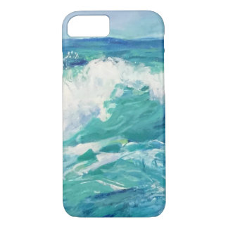 The Waves Case-Mate iPhone Case