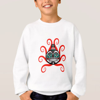 tHE WAVES FORMED Sweatshirt