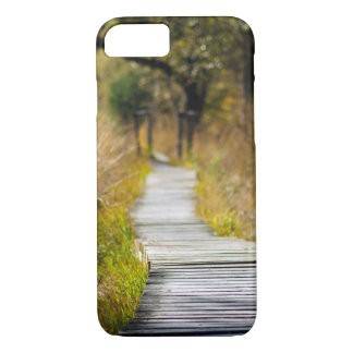 The Way Forward Wood Nature Path Case-Mate iPhone Case
