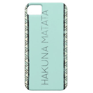The Way of Life iPhone 5 Case