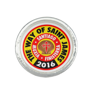 The Way of Saint James 2016 Photo Ring