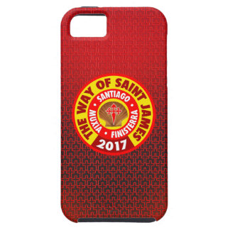 The Way of Saint James 2017 Case For The iPhone 5