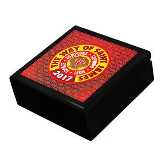 The Way of Saint James 2017 Gift Box