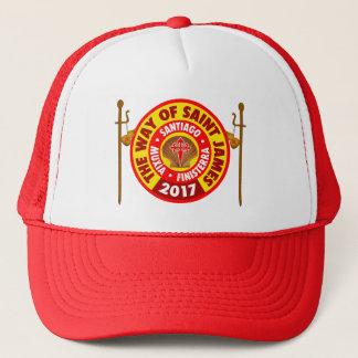 The Way of Saint James 2017 Trucker Hat