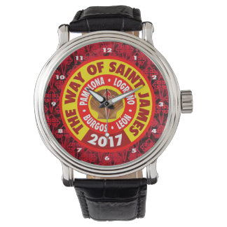 The Way of Saint James 2017 Watch