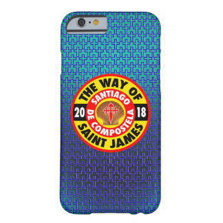 The Way of Saint James 2018 Barely There iPhone 6 Case