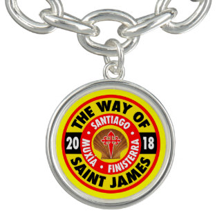 The Way of Saint James 2018 Bracelet