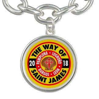 The Way of Saint James 2018 Bracelet