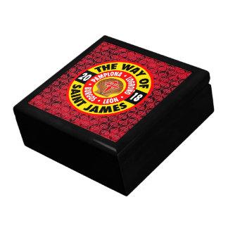 The Way of Saint James 2018 Gift Box