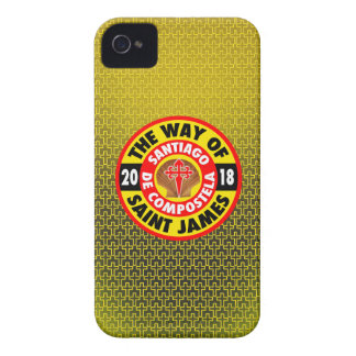 The Way of Saint James 2018 iPhone 4 Case