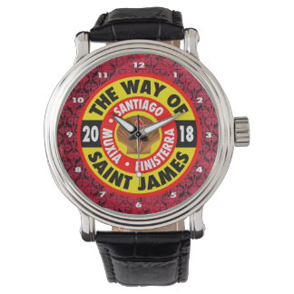 The Way of Saint James 2018 Watch