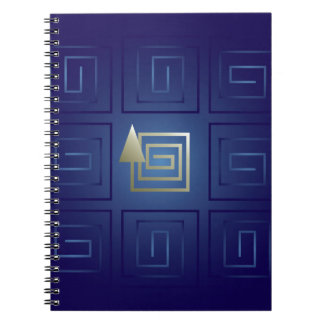 The way out notebooks