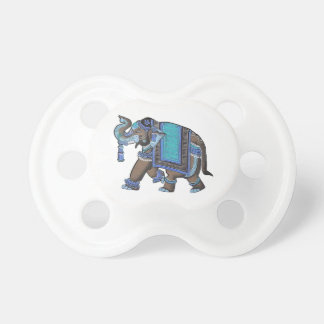 THE WAY SHOWN BABY PACIFIER