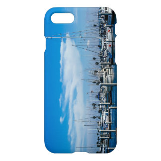 The weather is good, let's sail away iPhone 7 case
