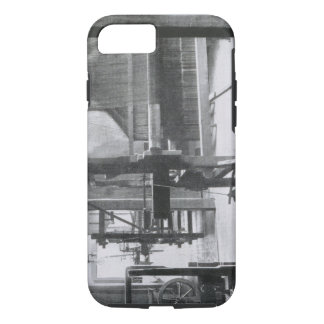 The Weaving Workshop, from the Workshops of the Ba iPhone 7 Case
